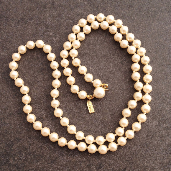 a9f3a07dbce5 Marvella Jewelry   Vintage Pearl Necklace By   Poshmark